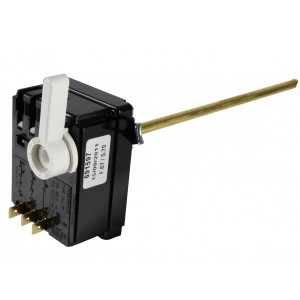 Thermostat canne tas tf 450 b ariston chaffoteaux de sur piecechauffo - Thermostat qui chauffe ...