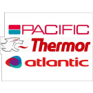 Thermostat cumulus ATLANTIC/THERMOR/PACIFIC à 2 bulbes